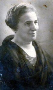 Berta Eisenberg