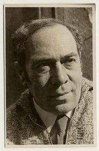 Heinrich Schönberg