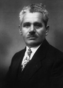 Karl Emminger