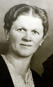 Maria Bumberger